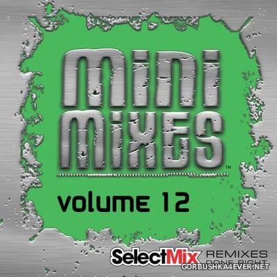 [Select Mix] Mini Mixes vol 12 [2018]