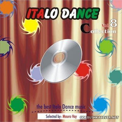 Italo Dance Collection vol 08 [2012]