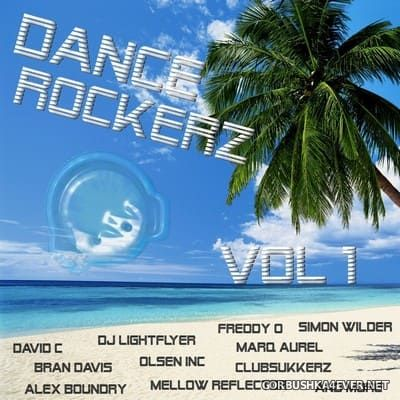 [Redlight-Media] Dance Rockerz vol 1 (Smashing Club & Dance Tracks) [2010]