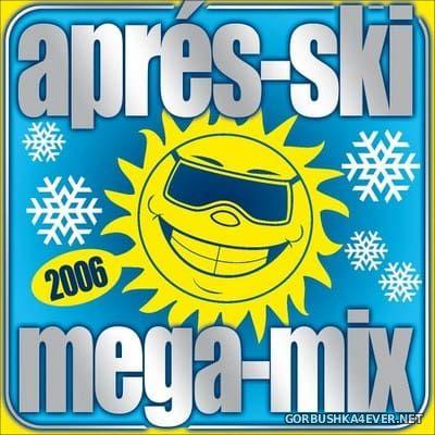 [SWG Team] Apres Ski Megamix 2006 [2005] / 2xCD / Mixed by DJ Deep