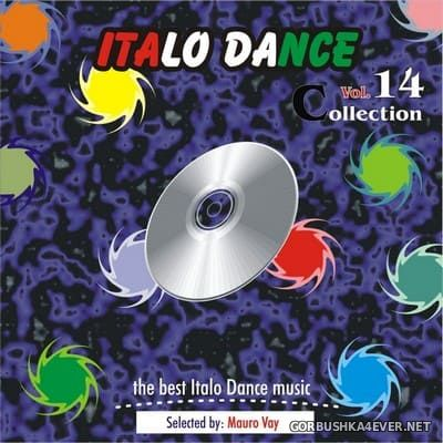 Italo Dance Collection vol 14 [2012]