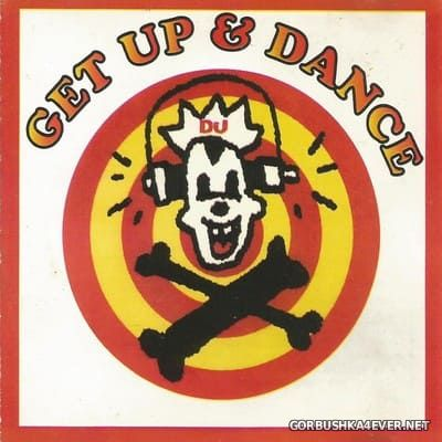 [Base Records] Get Up & Dance [1995]