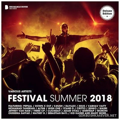 Festival Summer 2018 (Deluxe Version) [2018]