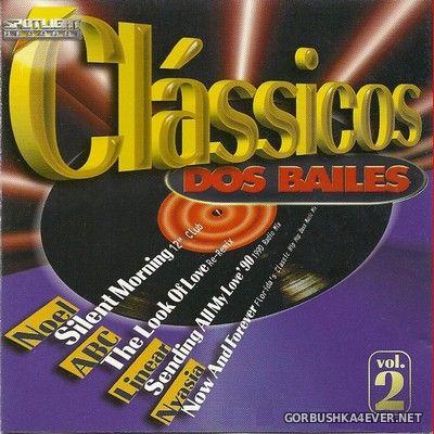 [Spotlight Records] Clássicos dos Bailes vol 2 [1998]