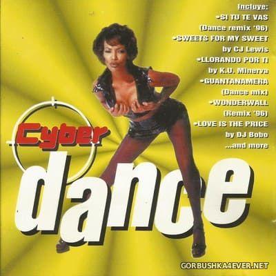 Cyber Dance [1996]