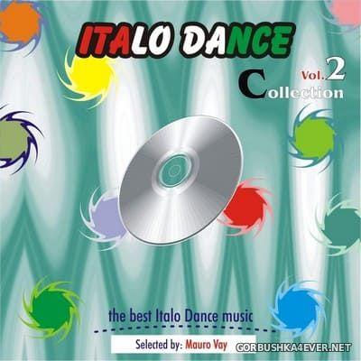 Italo Dance Collection vol 02 [2012]