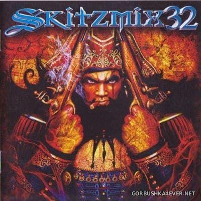 Skitzmix 32 [2009] Mixed By Nick Skitz