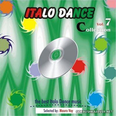 Italo Dance Collection vol 07 [2012]