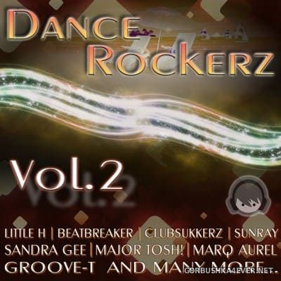 [Redlight-Media] Dance Rockerz vol 2 (Smashing Club & Dance Tracks) [2010]