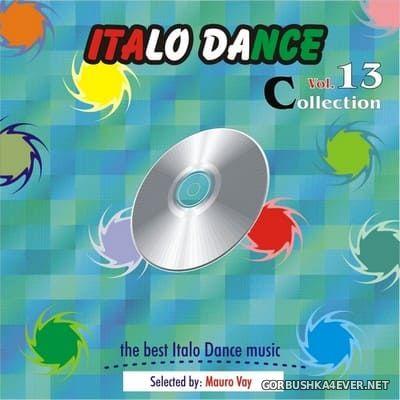 Italo Dance Collection vol 13 [2012]