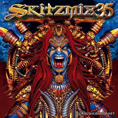 Skitzmix 35 [2010] Mixed By Nick Skitz