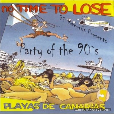 [^^ Records] Party Of The 90s vol 01 [1998]