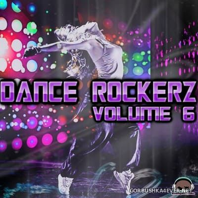 [Redlight-Media] Dance Rockerz vol 6 (Smashing Club & Dance Tracks) [2014]