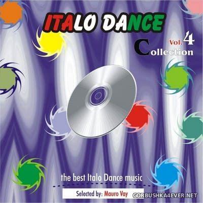 Italo Dance Collection vol 04 [2012]