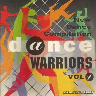 [Hot Productions] Dance Warriors vol 1 [1994]