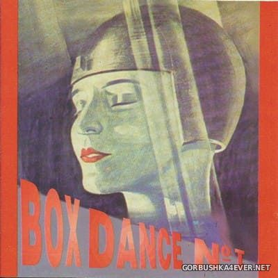 [Portrait Records] Box Dance No 1 [1996]
