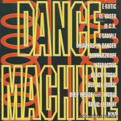 [AirPlay] Dance Machine [1995]