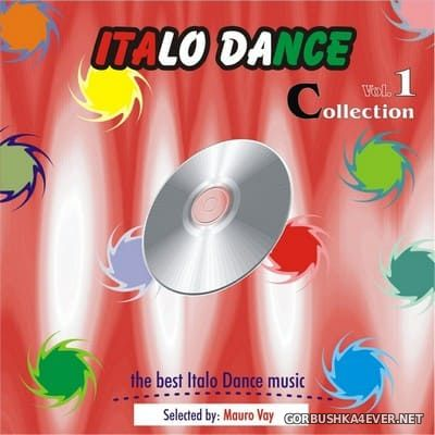 Italo Dance Collection vol 01 [2012]