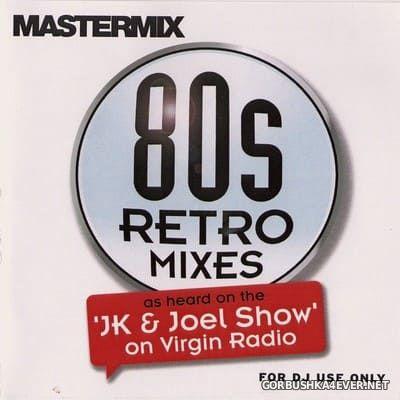 [Mastermix] 80s Retro Mixes vol 1 (Extended Edition)