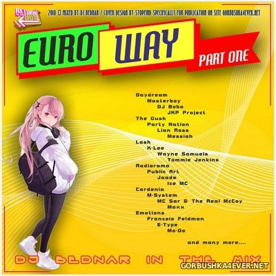 DJ Bednar - Euro Way Part 01 [2018]
