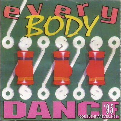 [Spiral Records] Every Body Dance '95 [1995]