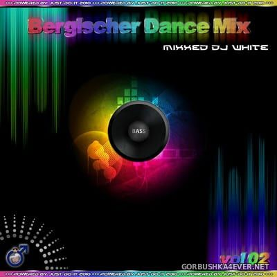 Bergischer Dance Mix vol 02 [2010]