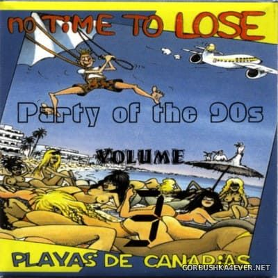[^^ Records] Party Of The 90s vol 03 [2000]
