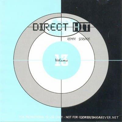 Direct Hit Remix Service vol 13 [1995]
