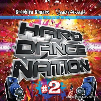 Hard Dance Nation vol 2 [2010]