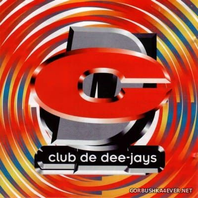 [Rave On] Club De Dee-Jays [1995]