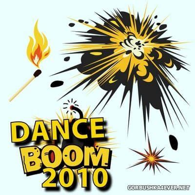 Dance Boom 2010