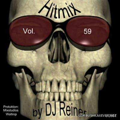 DJ Reiner - Hitmix vol 59 [2004]