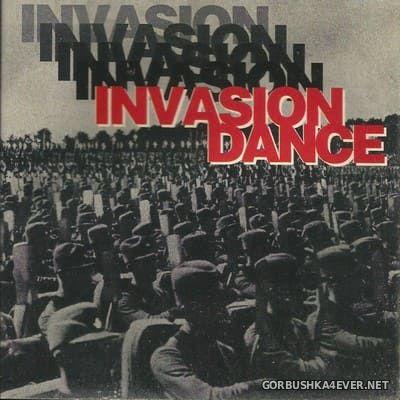 Invasion Dance [1994]