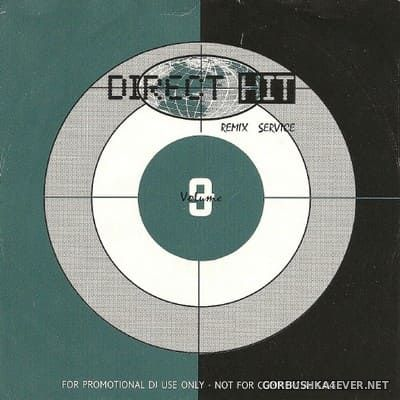 Direct Hit Remix Service vol 9 [1994]