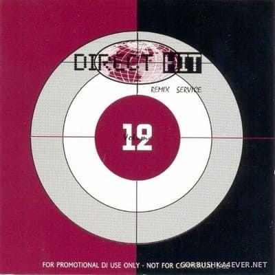 Direct Hit Remix Service vol 12 [1995]