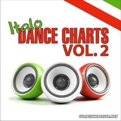 Italo Dance Charts vol 2 [2010]