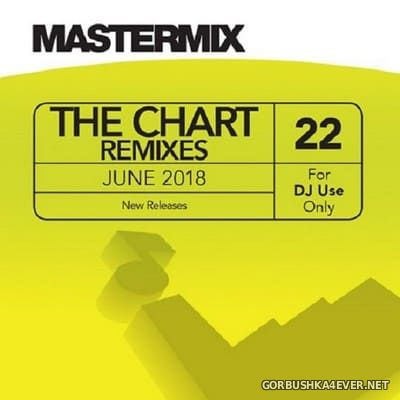 [Mastermix] The Chart Remixes vol 22 [2018]