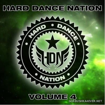 Hard Dance Nation vol 4 [2012]