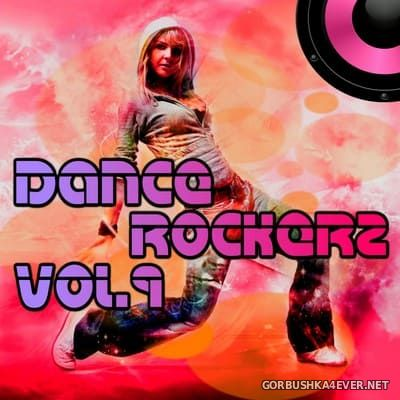 [Redlight-Media] Dance Rockerz vol 9 (Smashing Club & Dance Tracks) [2016]