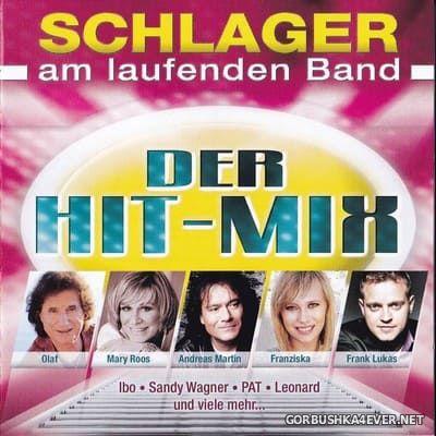 Schlager am laufenden Band Der Hit Mix [2018]
