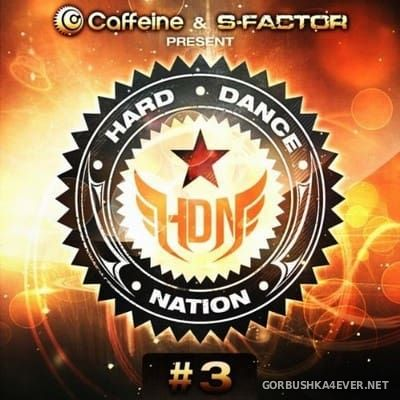 Hard Dance Nation vol 3 [2011]