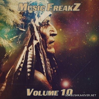 Music Freakz vol 10 [2018]