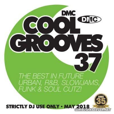 [DMC] Cool Grooves vol 37 [2018]