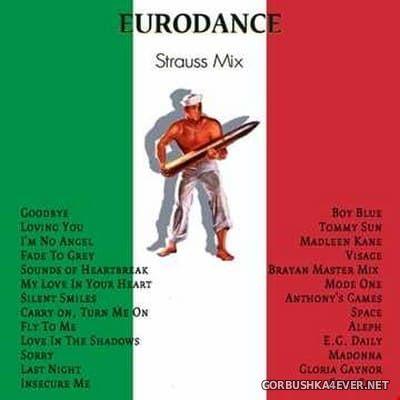 Strauss Euro Dance Mix V [2018]
