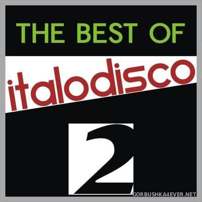 [Antibemusic] The Best Of Italo Disco vol 2 [2010]