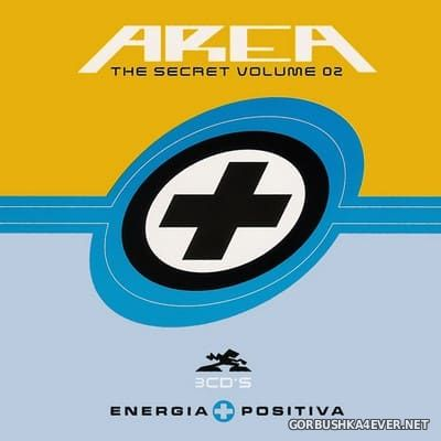 [Vale Music] Area The Secret vol 2 [2000] / 3xCD