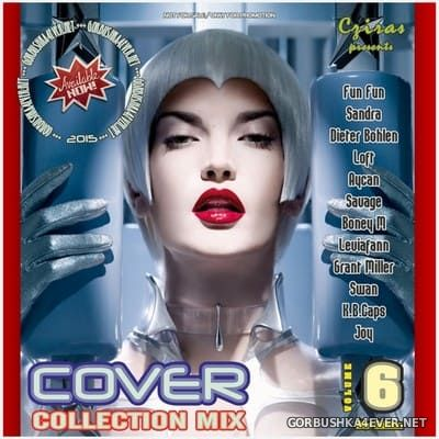 Cover Collection Mix vol 06 [2015]