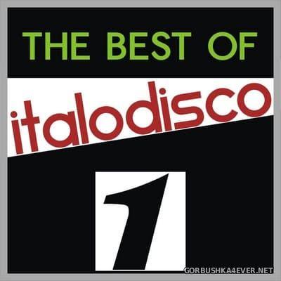 [Antibemusic] The Best Of Italo Disco vol 1 [2010]