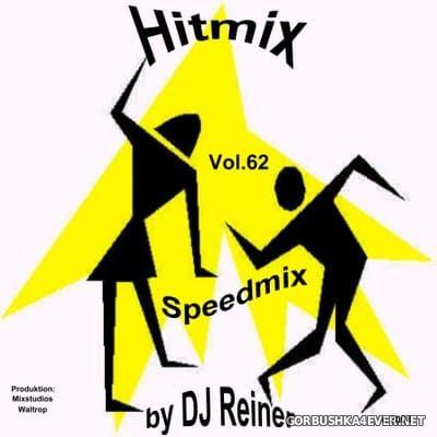 DJ Reiner - Hitmix vol 62 [2004]