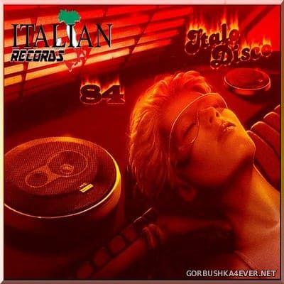 DJ Divine - Divine Italian Records 84 [2018]